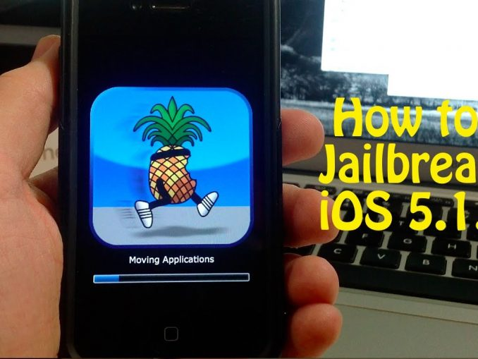 6.0 iPhone 6s Jailbreak - Part 2