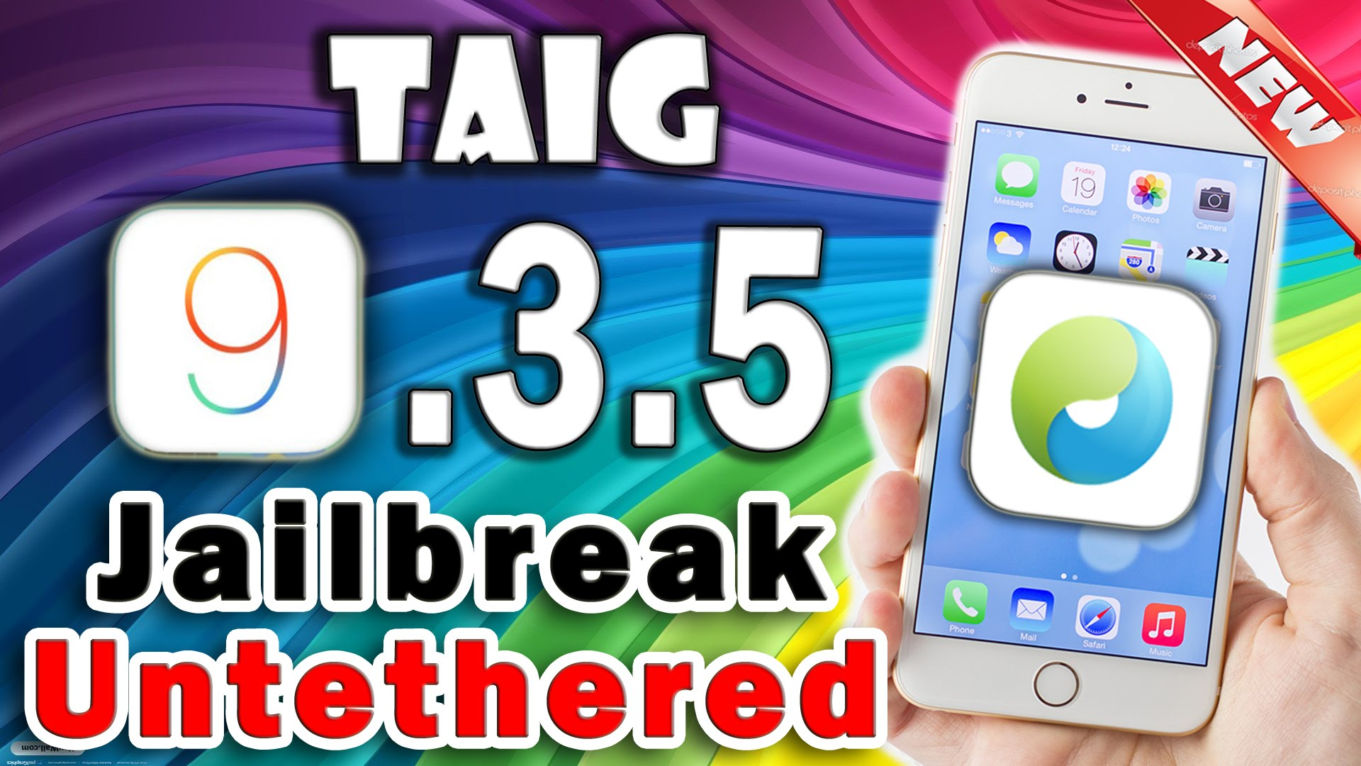 Tutorial jailbreak with redsn0w ios511